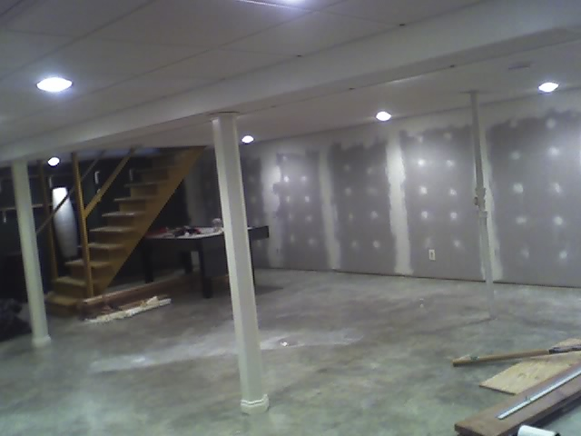 drywall for ceiling in basement furniture market
