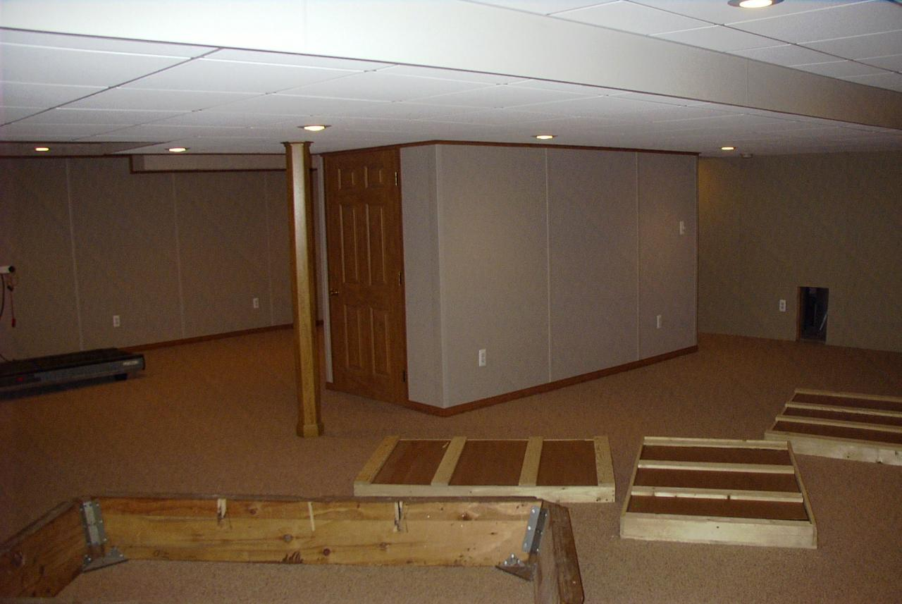 A Good Guy Construction Services - Photos of Past Projects